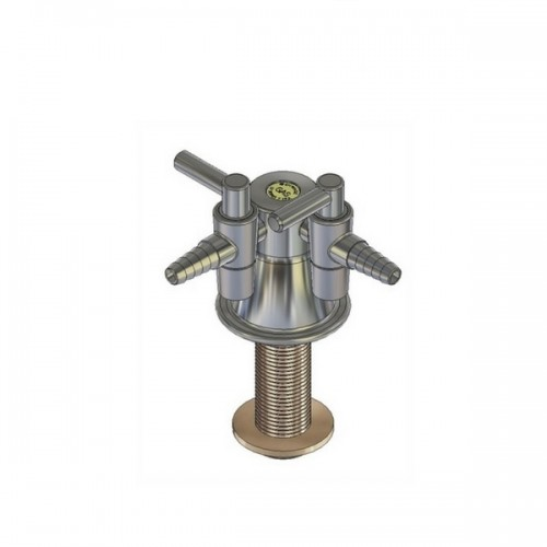 Stall Trap Bay From 175 00: Enware LF125 Type 40 2 Way Gas Turret