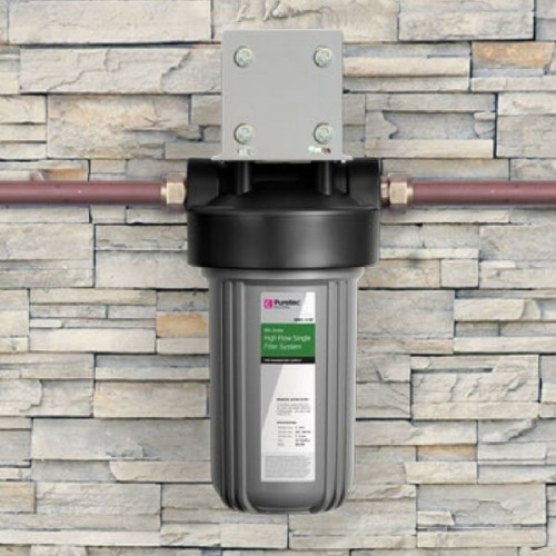 Buy puretec em1 60 whole house filters plumbing sales for Whole house plumbing trap