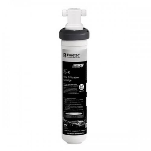 Puretec Puremix Z6 Inline Undersink Water Filter System