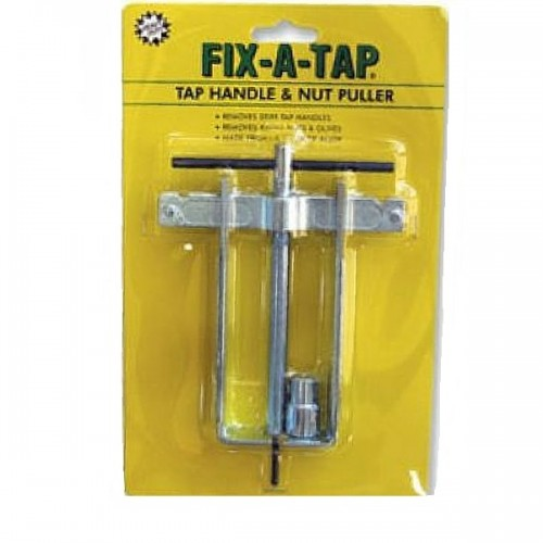 Tap Handle & Nut Puller Fixatap 232144