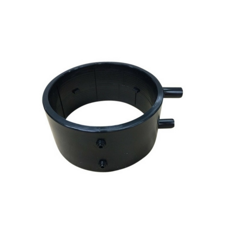 Mm coupling hdpe electrofusion