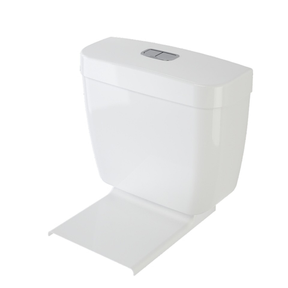Buy Caroma Aire Plastic Toilet Cisterns At Plumbing Sales