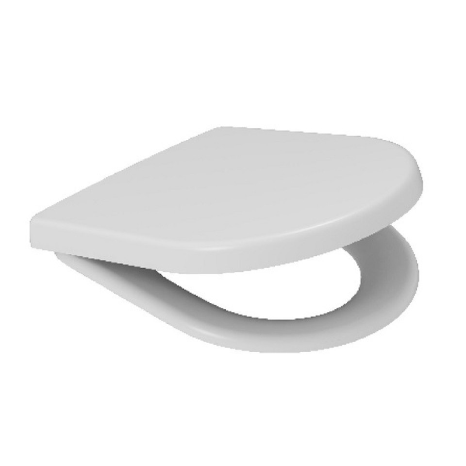 ivory toilet seat soft close. Caroma Arc Toilet Seat Soft Close White 300042W Quality Seats and Leading Brands at Plumbing Sales