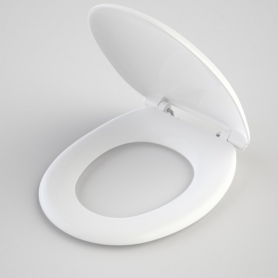 Caroma Caravelle Commercial Toilet Seats Plumbing Sales