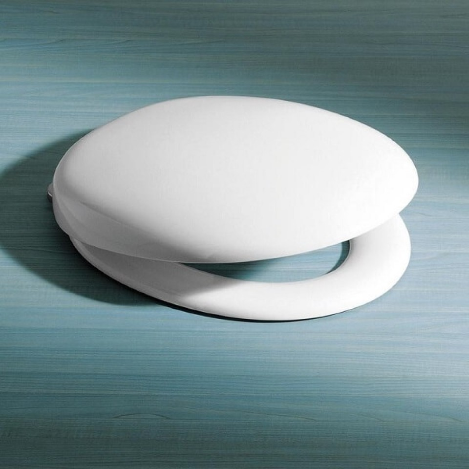 How To Fix A Soft Close Toilet Seat