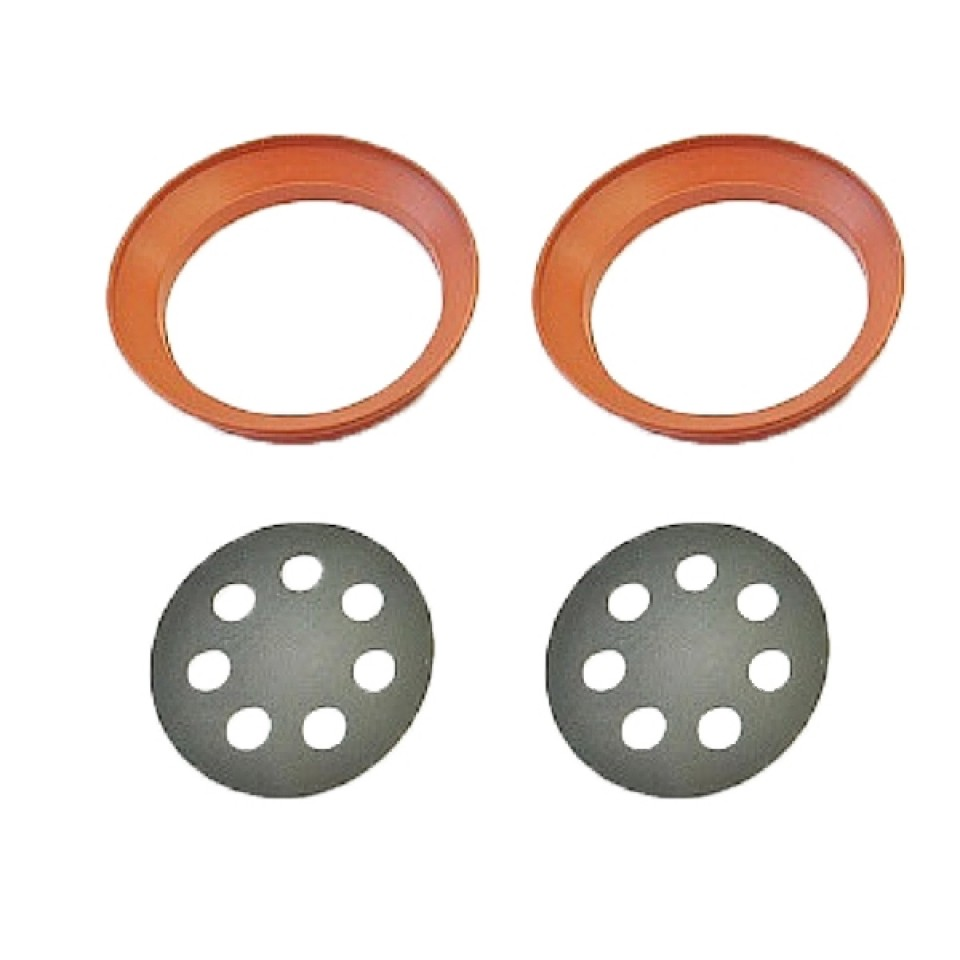 Caroma Water Wafer Invisi Button Seal Kits Plumbing Sales