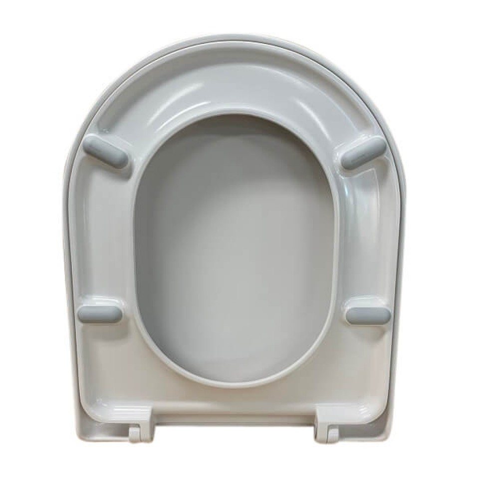 Stupendous Fowler Toilet Seats Newport Soft Close At Plumbing Sales Short Links Chair Design For Home Short Linksinfo