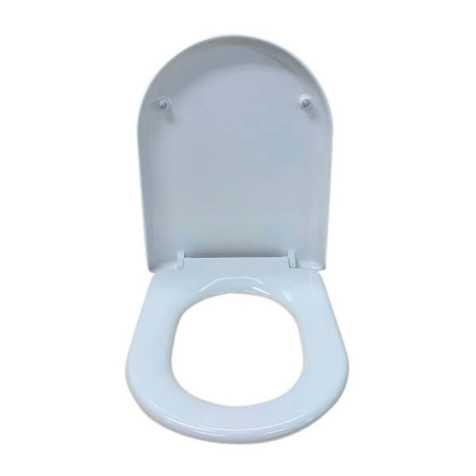 Magnificent Fowler Toilet Seats Newport Soft Close At Plumbing Sales Short Links Chair Design For Home Short Linksinfo