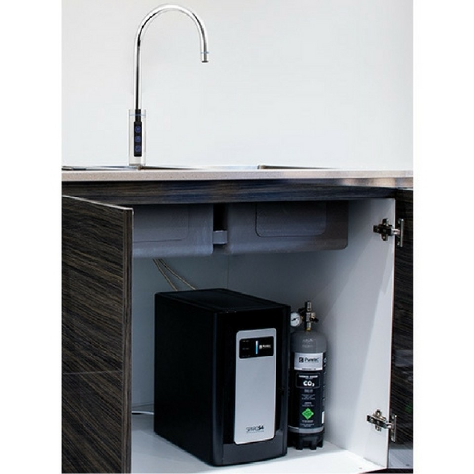 Buy Puretec Sparq S4 Filtered Water System Plumbing Sales