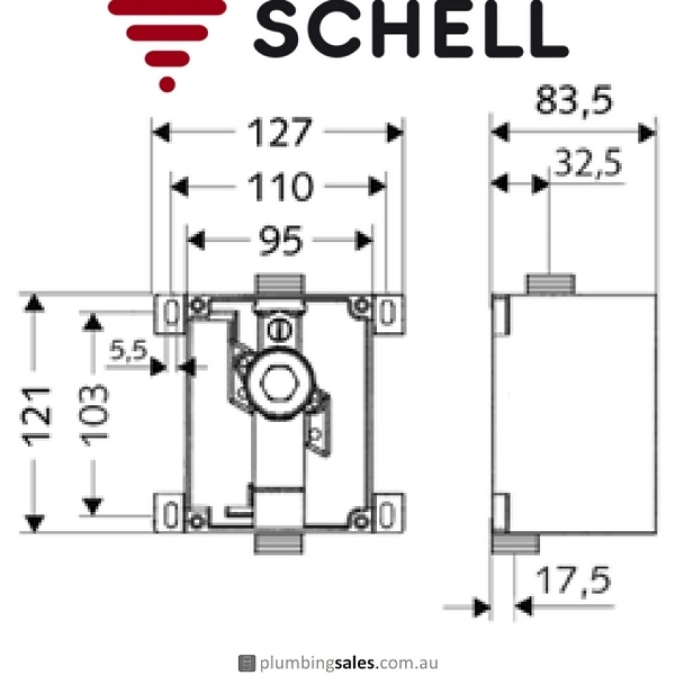 Schell  pact Rough In Set With Air Break 11430099 besides Spin lock rock install moreover 1529376 Transmission Cooler Line 2 as well Conical Mounts further 346 1. on rubber washers