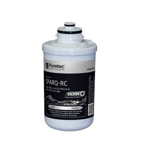 Puretec SPARQCO2 CO2 Cylinder Twin Pack 2.2 Litre