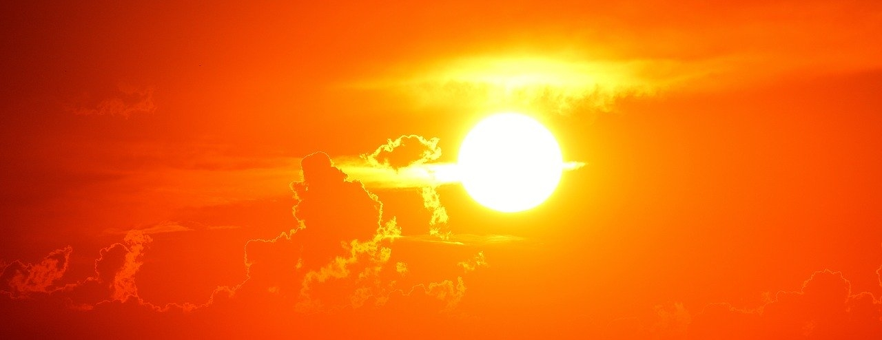 Sunset - Why an ultraviolet water treatment system is an effec-tive way of killing bacteria in water