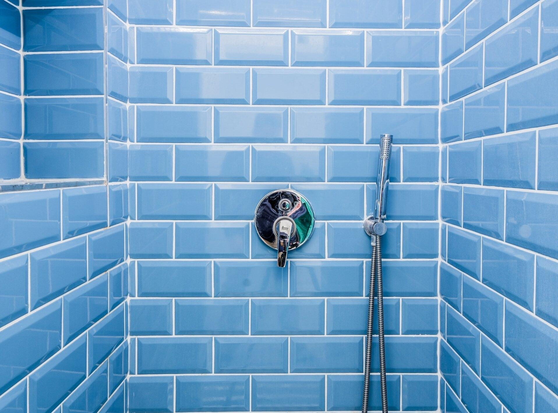 What's the best thing about a shower diverter?